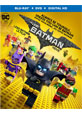 The LEGO Batman Movie - New DVD Releases