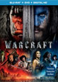 Warcraft - New DVD Releases