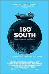 180 Degrees South Movie Poster