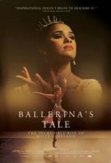 A Ballerina's Tale Movie Poster