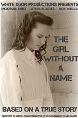 A Girl Without a Name Movie Poster