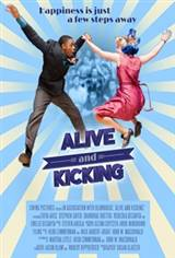 Alive and Kicking Movie Poster