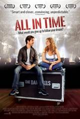 All in Time Movie Poster