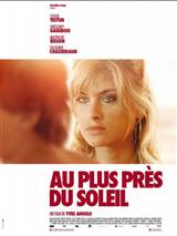 Au plus près du soleil Movie Poster