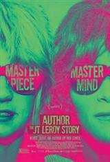 Author: The JT LeRoy Story Movie Poster