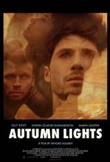 Autumn Lights Movie Poster