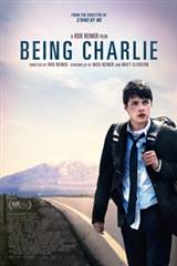 Being Charlie Movie Poster Movie Poster