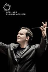 Berlin Philharmonic: Andris Nelson conducts Wagner and Bruckner Movie Poster
