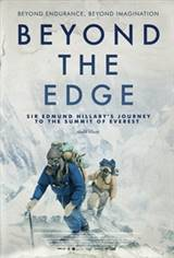 Beyond the Edge Movie Poster