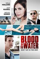 Blood in the Water Movie Poster