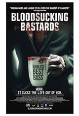Bloodsucking Bastards Movie Poster