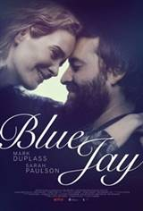 Blue Jay Movie Poster