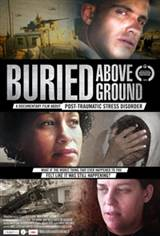 Buried Above Ground Movie Poster