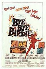 Bye Bye Birdie Movie Poster