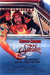 Cheech And Chong: Up In Smoke Movie Poster