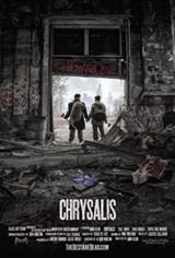 Chrysalis Movie Poster