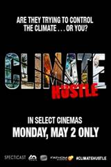 Climate Hustle Movie Poster