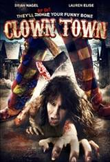 ClownTown Movie Poster