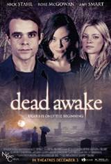Dead Awake Movie Poster
