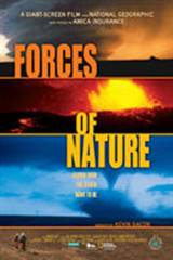 Forces of Nature Movie Poster