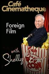 Foreign Film With Shelly Isaacs Movie Poster