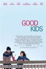 Good Kids Movie Poster
