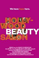 Hollywood Beauty Salon Movie Poster
