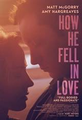 How He Fell in Love Movie Poster
