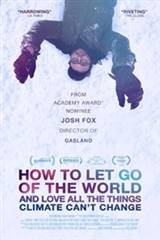 How to Let Go of the World: and Love All the Things Climate Can't Change Movie Poster