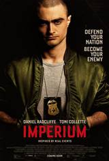 Imperium Movie Poster