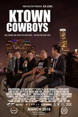 Ktown Cowboys Movie Poster