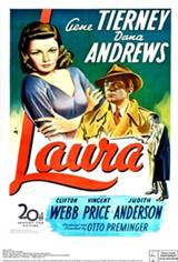 Laura (1944) Movie Poster