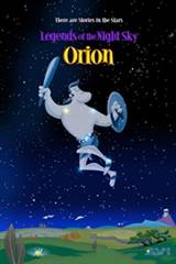 Legends of the Night Sky: Orion Movie Poster