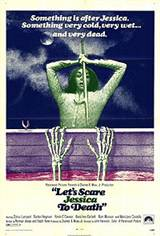 Let's Scare Jessica to Death Movie Poster