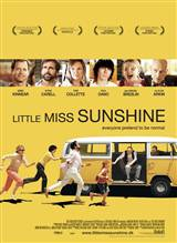 Little Miss Sunshine Movie Poster Movie Poster