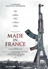 Made in France Movie Poster