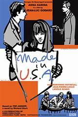 Made in USA with Anticipation Movie Poster