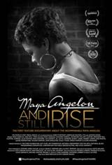 Maya Angelou: And Still I Rise Movie Poster