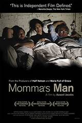 Momma's Man Movie Poster