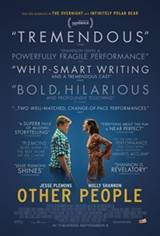 Other People Movie Poster