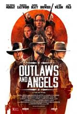 Outlaws and Angels Movie Poster