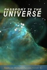 Passport to the Universe Movie Poster