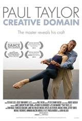 Paul Taylor: Creative Domain Movie Poster