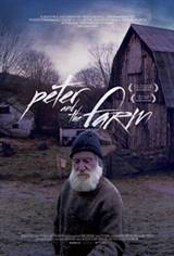 Peter and the Farm Poster