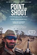 Point and Shoot Movie Poster