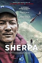 Sherpa Movie Poster