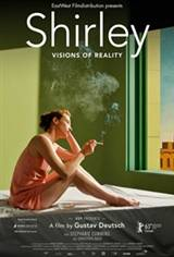 Shirley - Visions of Reality Movie Poster
