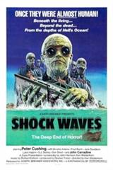 Shock Waves Movie Poster