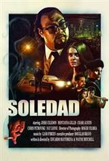 Soledad Movie Poster