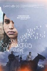 Songs My Brothers Taught Me Movie Poster
